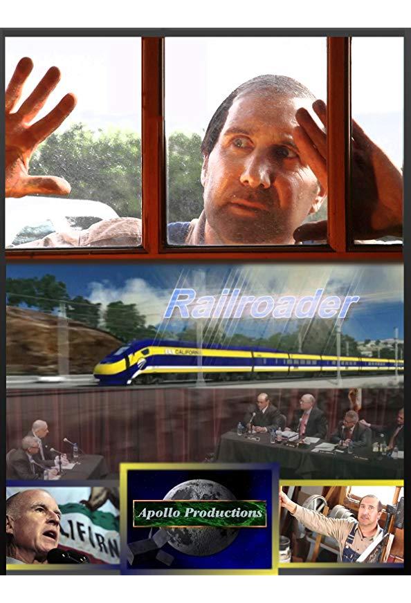 Railroader kapak
