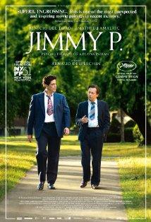 Jimmy P. kapak