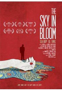 The Sky in Bloom kapak