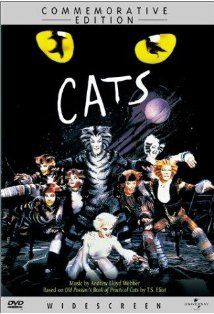 """Great Performances"" Cats kapak"