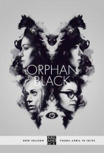 Orphan Black kapak