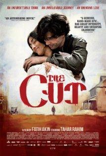 The Cut kapak
