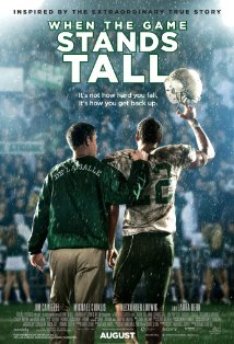 When the Game Stands Tall kapak