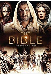 The Bible kapak