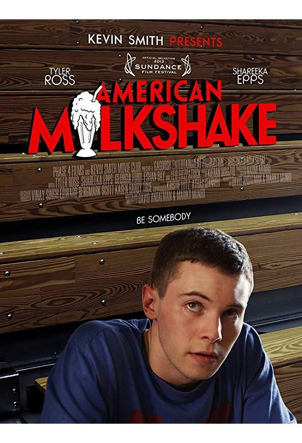 American Milkshake kapak