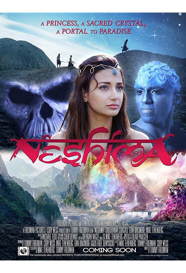 Neshima kapak