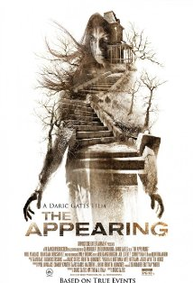 The Appearing kapak