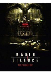 Radio Silence kapak