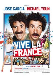Vive la France kapak