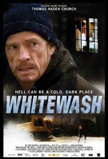 Whitewash kapak