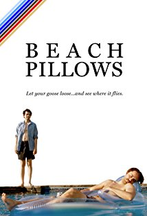 Beach Pillows kapak