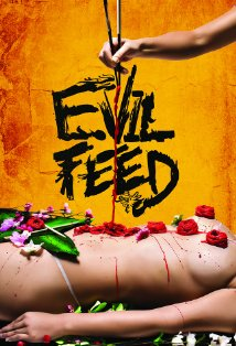 Evil Feed kapak