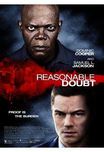 Reasonable Doubt kapak