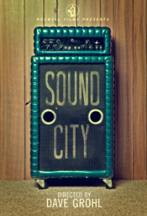 Sound City kapak