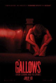 The Gallows kapak