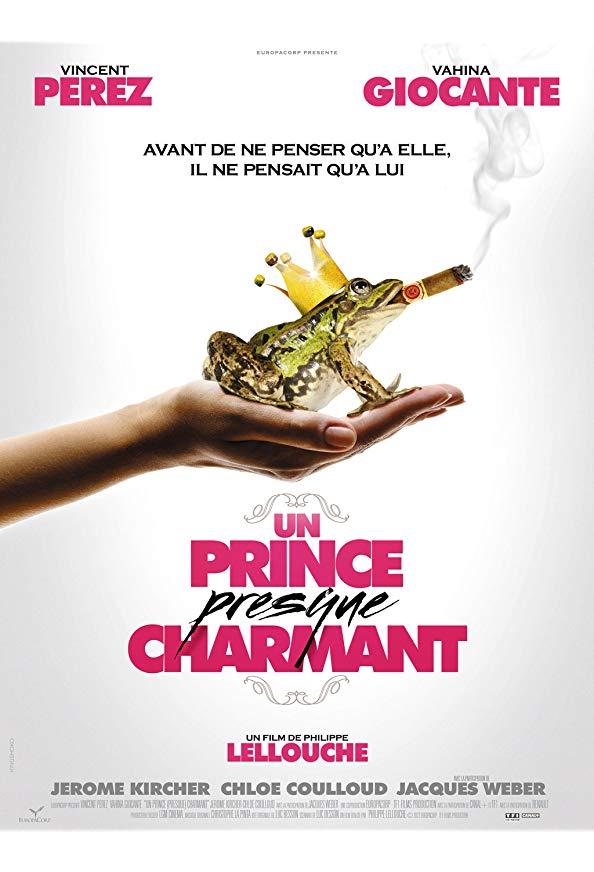 Un prince (presque) charmant kapak
