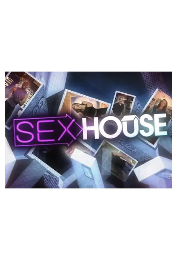 Sex House kapak