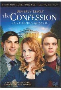 The Confession kapak