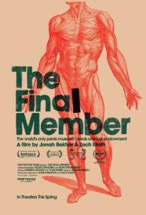 The Final Member kapak