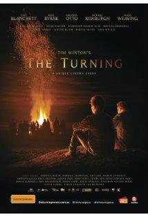 The Turning kapak