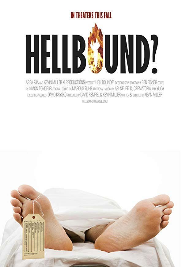 Hellbound? kapak