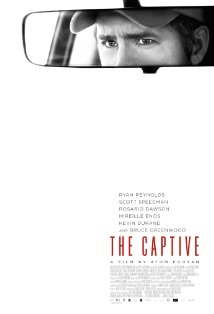 The Captive kapak