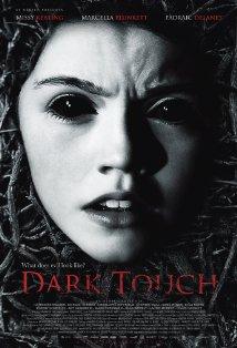 Dark Touch kapak