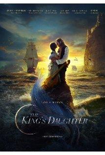 The King's Daughter kapak