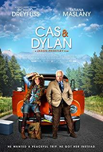 Cas & Dylan kapak