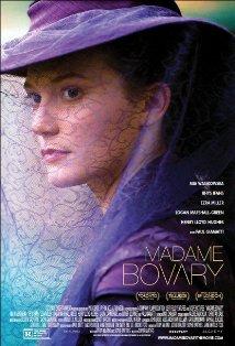 Madame Bovary kapak