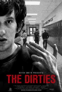 The Dirties kapak