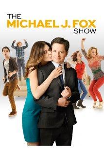The Michael J. Fox Show kapak