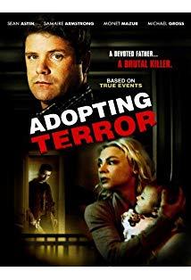 Adopting Terror kapak