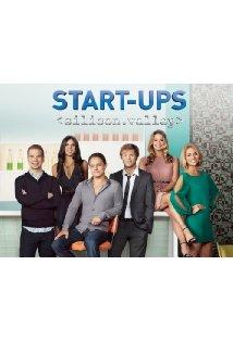 Start-Ups: Silicon Valley kapak