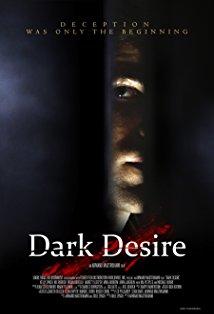 Dark Desire kapak