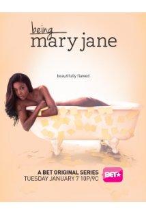 Being Mary Jane kapak
