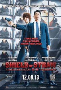 Shield of Straw kapak