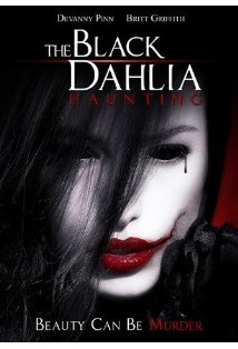The Black Dahlia Haunting kapak