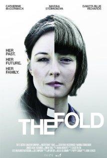 The Fold kapak