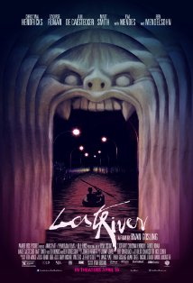 Lost River kapak