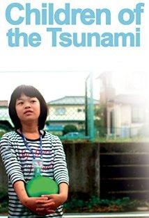 Children of the Tsunami kapak