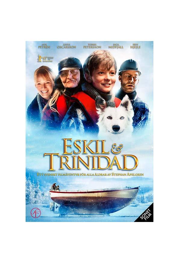 Eskil & Trinidad kapak