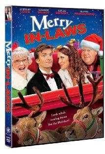 Merry In-Laws kapak