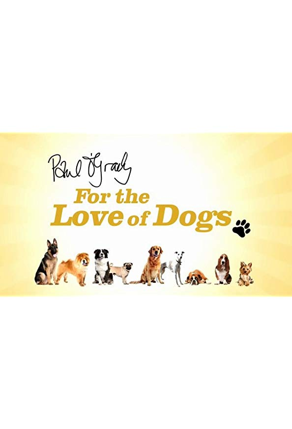 Paul O'Grady: For the Love of Dogs kapak