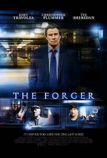 The Forger kapak