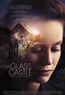 The Glass Castle kapak