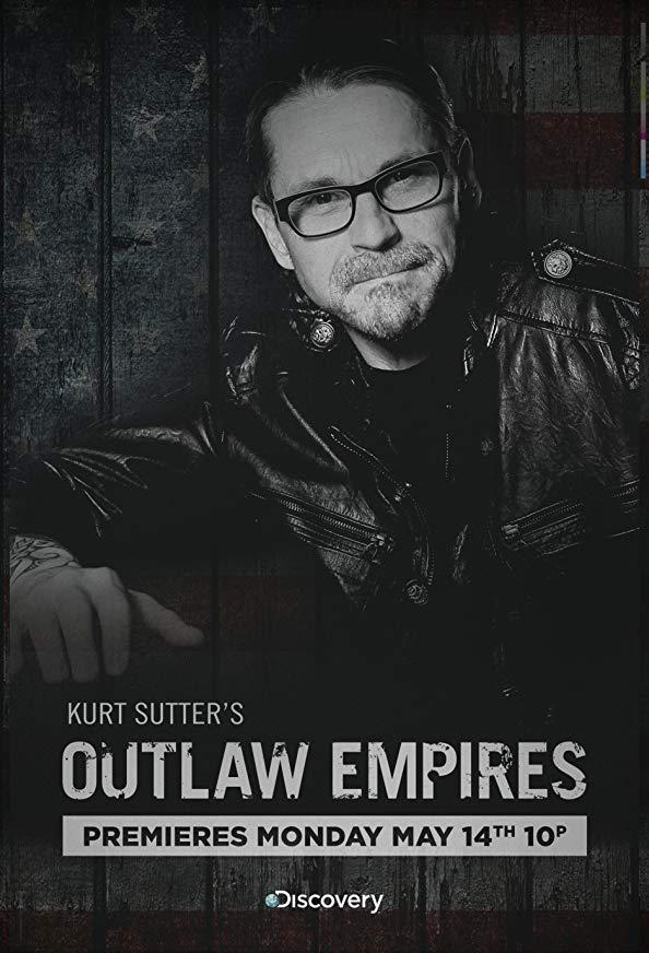 Outlaw Empires kapak