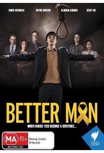 Better Man kapak