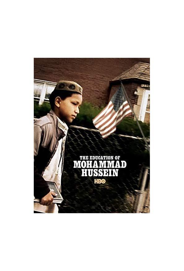 The Education of Mohammad Hussein kapak