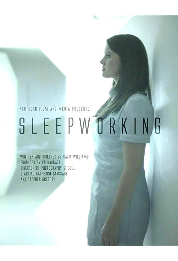 Sleepworking kapak
